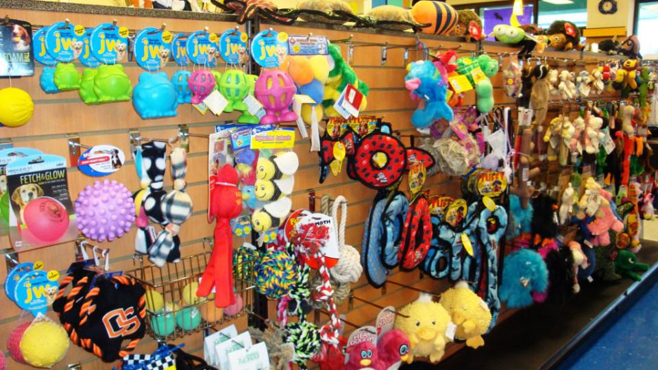 Pet-toys